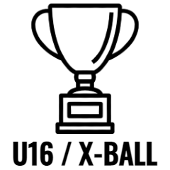 U16X-ball